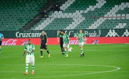 Borja sigue de dulce: seis goles en sus últimos seis partidos.