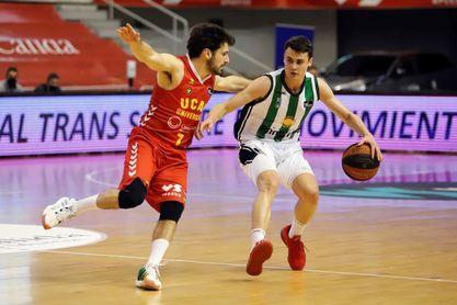 """Dimitrijevic: """"Es un partido a vida o muerte de los que quieres jugar"""""""