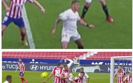 Hernández Hernández enfada al Madrid... y al Sevilla