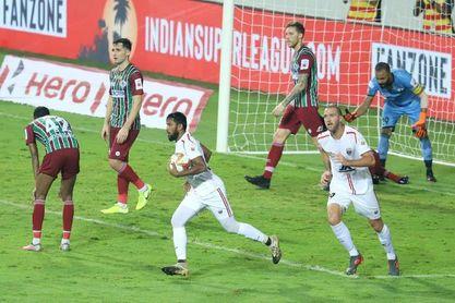 El ATK Mohun Bagan defenderá el título ante el Mumbai City
