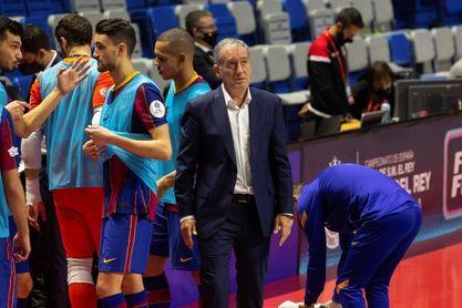Barça-ElPozo, una final en cuartos