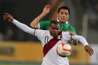 Wilmer Aguirre vuelve a Alianza Lima para sacarlo de la segunda división