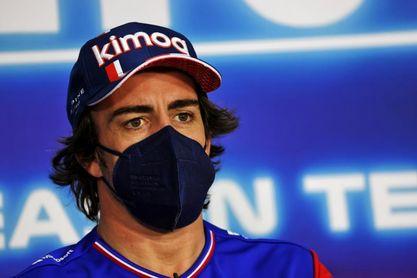 Alonso asegura que le quedan cosas por hacer