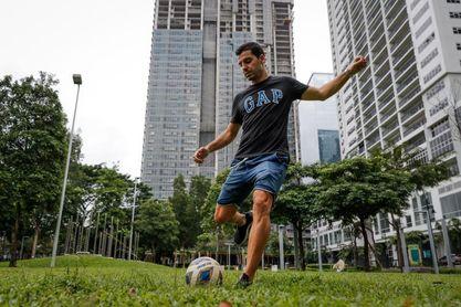 Bienve Marañón logra nacionalidad filipina para jugar en selección absoluta