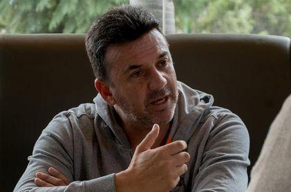 El duelo de Wilstermann-Palmaflor enfrenta a dos exseleccionadores bolivianos