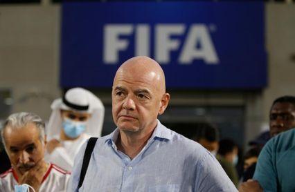 La FIFA lanza un Programa Mundial de Integridad contra la manipulación de partidos