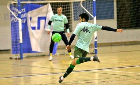 El Betis Futsal visita al líder este miércoles