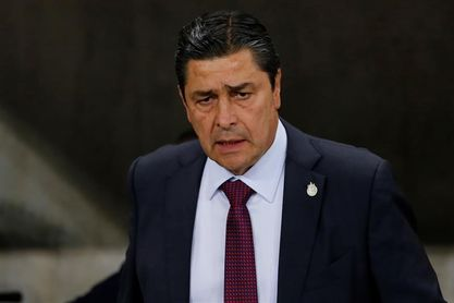 El Juárez del fútbol mexicano despide al entrenador Luis Fernando Tena