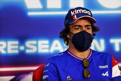 """Alonso: """"Llego con una puesta en escena relajada y ganas de disfrutar"""""""