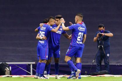 El Cruz Azul de Juan Reynoso saldrá a igualar racha de victorias ante Atlas