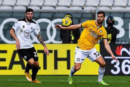 """Fernando Llorente: """"En el Udinese recuperé la ilusión por el fútbol"""""""