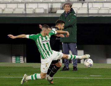 """Pellegrini: """"El Levante es uno de los equipos de la Liga que mejor juega"""""""