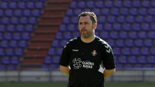 Los elogios de Sergio al Sevilla FC y su respuesta a las quejas de Lopetegui