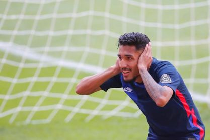 1-0. El colombiano Jesús Ferreira sella debut con victoria de Estados Unidos