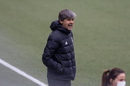 """David Aznar: """"Ante el Levante jugamos otra final"""""""