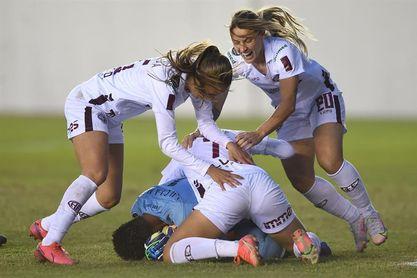 Ferroviária gana en penaltis y se cita en la final de la Libertadores femenina con el América de Cali
