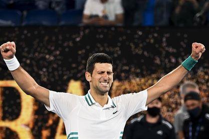 Djokovic, baja en Miami