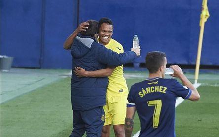 Villarreal 2-1 Cádiz: Gerard Moreno mantiene a su equipo en la pelea