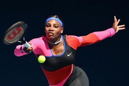 Serena Williams renuncia al Abierto de Miami por una cirugía bucal