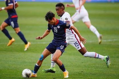 0-4. Estados Unidos golea a Dominicana y pone un pie en las semifinales
