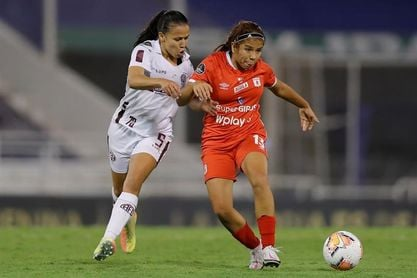 Conmebol valora la Libertadores femenina y el avance de la Copa América 2021