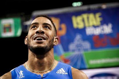 Orlando Ortega preparará durante tres semanas los Juegos en La Nucía