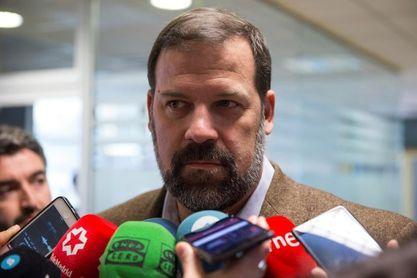Alfonso Reyes, reelegido como presidente del sindicato ABP hasta 2025.