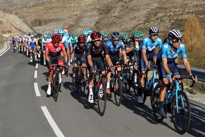 Movistar se apunta al próximo Desafío Mont Ventoux