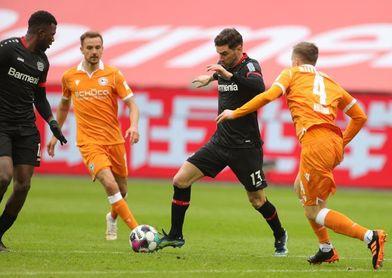"""La Bundesliga plantea """"concentraciones cuarentena"""" del 14 al 26 de abril."""