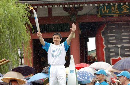Fallece el judoka nipón Toshihiko Koga, oro en Barcelona 92, a los 53 años.