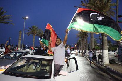 La vuelta del fútbol en Libia y el Marruecos más español marcan la jornada