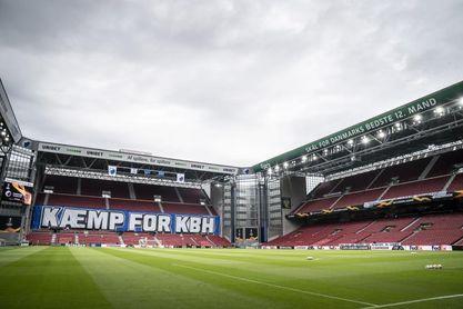 Dinamarca autoriza al menos un tercio del aforo en partidos en Copenhague