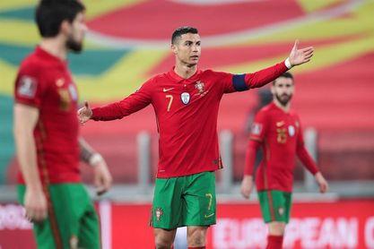 Francia empate, Bélgica cumple y Portugal vence por la mínima