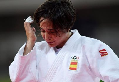 Julia Figueroa gana el bronce a Laura Martínez en Tiflis