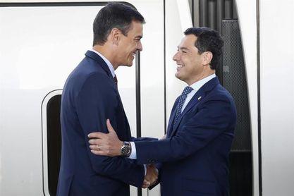 La cantidad que recibirá Andalucía del fondo de ayudas directas.