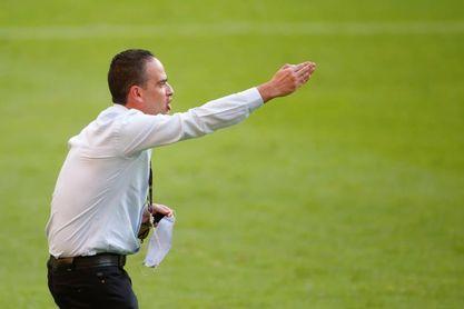R.Dominicana busca su segunda victoria ante la penúltima selección del mundo