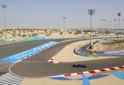 Sainz de rojo, Alonso de vuelta... Y desafíos para Hamilton