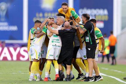 San Lorenzo recibe otro duro golpe y es eliminado de la Copa Argentina