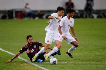 México y Honduras completan el cartel del fútbol masculino en Tokio 2020
