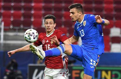 Rumanía denuncia a la UEFA insultos racistas de los jugadores sub-21 húngaros