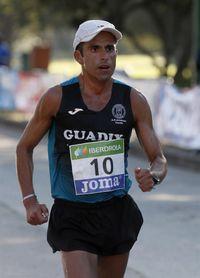 Claudio Villanueva prevé probarse en La Coruña previo a los Juegos Olímpicos
