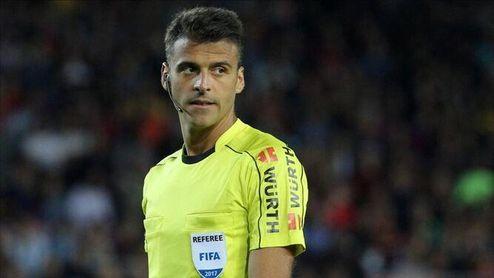 Ya se conocen los árbitros de Sevilla y Betis para la jornada 29