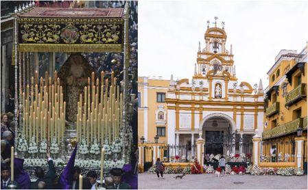 Así será la 'Madrugá 2.0' tras la obligada reinvención de la Semana Santa de Sevilla