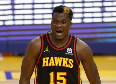 129-134. Ante Spurs, Capela y Young marcan la diferencia a favor de Hawks