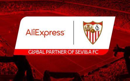 Nuevo 'sponsor' para las camisetas del Sevilla