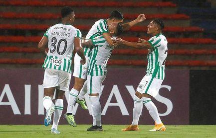 El Atlético Nacional de Guimaraes, a reivindicarse ante un renovado Envigado