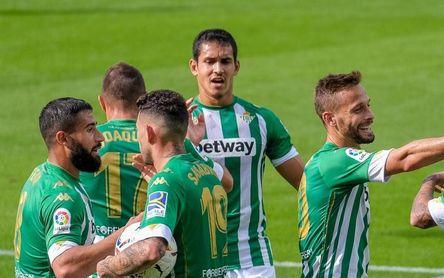 Dónde ver en TV y online el Elche-Real Betis: fecha y horario