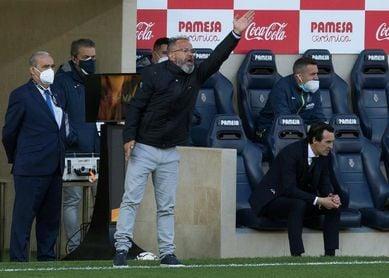 """Cervera avisa del potencial del Valencia para """"sacar partidos adelante"""""""