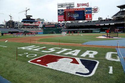 Atlanta ya no será sede del Juego de las Estrellas y la MLB busca una nueva sede