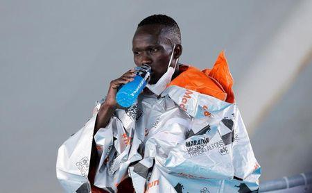 Kandie ataca su récord mundial en el medio maratón de Estambul